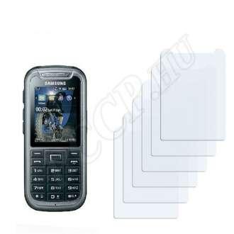 Samsung C3350 kijelzővédő fólia
