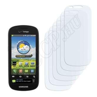 Samsung Continuum kijelzővédő fólia