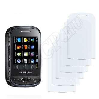 Samsung Delphi kijelzővédő fólia