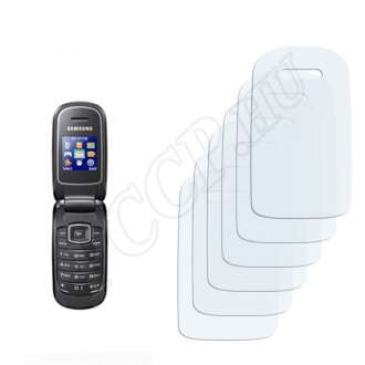 Samsung E1150 kijelzővédő fólia