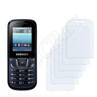Samsung E1280 kijelzővédő fólia