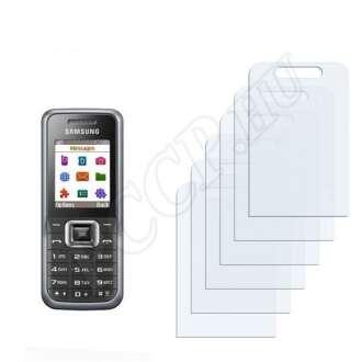 Samsung E2100 kijelzővédő fólia