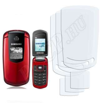 Samsung E2210 kijelzővédő fólia