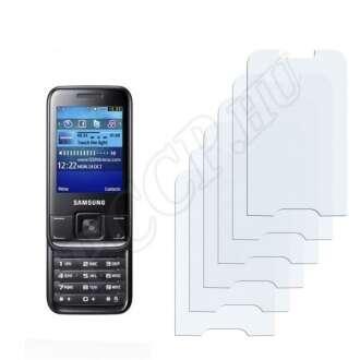 Samsung E2600 kijelzővédő fólia
