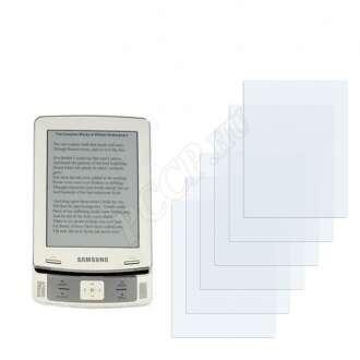 Samsung E60 kijelzővédő fólia