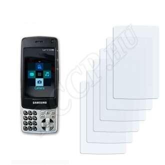 Samsung F520 kijelzővédő fólia