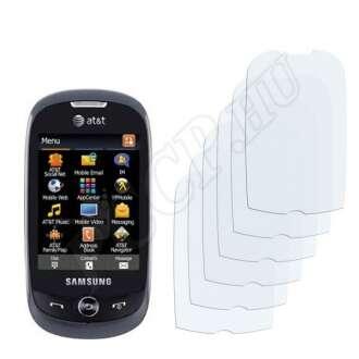 Samsung Flight II kijelzővédő fólia