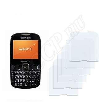 Samsung Freeform III kijelzővédő fólia
