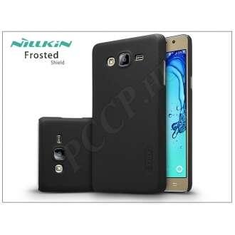 Samsung Galaxy On7 fekete hátlap