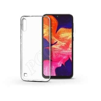 Samsung Galaxy A10 átlátszó szilikon hátlap