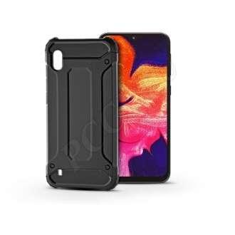 Samsung Galaxy A10 fekete hátlap