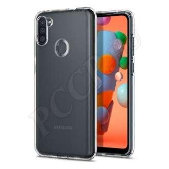 Samsung Galaxy A11 átlátszó hátlap