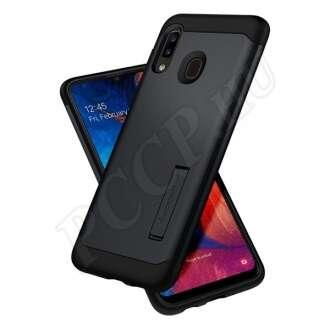 Samsung Galaxy A20 fekete hátlap