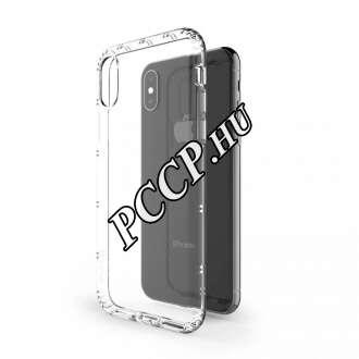 Samsung Galaxy A20E átlátszó szilikon hátlap