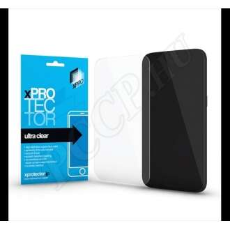 Samsung Galaxy A20e kijelzővédő fólia - Xprotector
