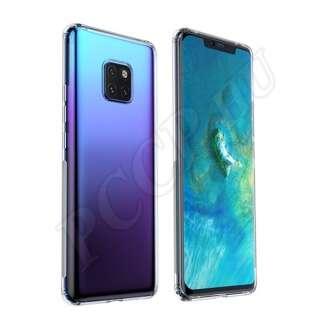 Samsung Galaxy A30 átlátszó hátlap