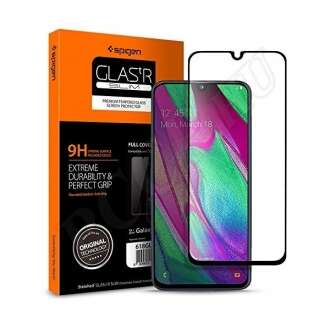 Samsung Galaxy A40 kijelzővédő fólia