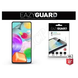 Samsung Galaxy A41 kijelzővédő fólia (2 db)