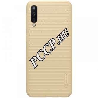 Samsung Galaxy A50 arany hátlap
