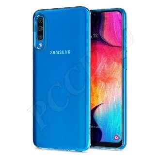 Samsung Galaxy A50 átlátszó hátlap