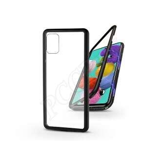 Samsung  Galaxy A51 fekete hátlap