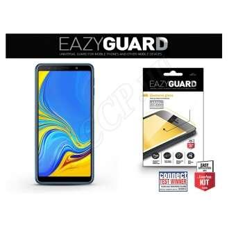 Samsung Galaxy A7 (2018)gyémántüveg kijelzővédő fólia
