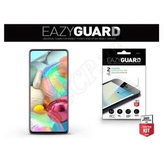 Samsung Galaxy A71 kijelzővédő fólia (2 db)
