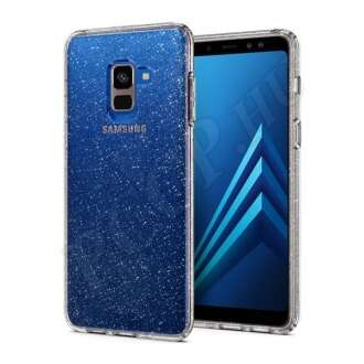 Samsung Galaxy A8 (2018) hátlap