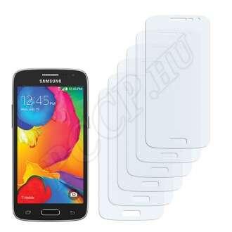 Samsung Galaxy Avant SM-G386T kijelzővédő fólia