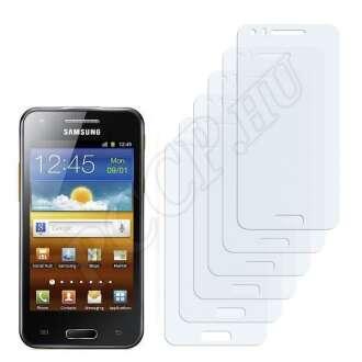 Samsung Galaxy Beam I8530 kijelzővédő fólia