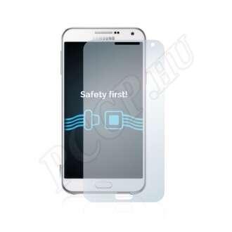 Samsung Galaxy E7 kijelzővédő fólia