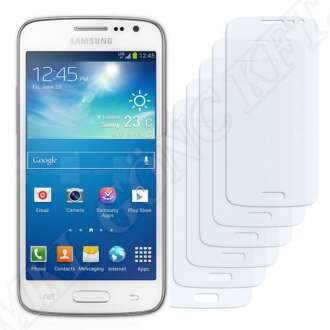 Samsung Galaxy Express 2 (G3815) kijelzővédő fólia