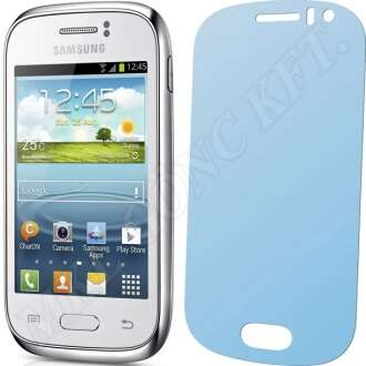 Samsung Galaxy Fame (S6810) kijelzővédő fólia