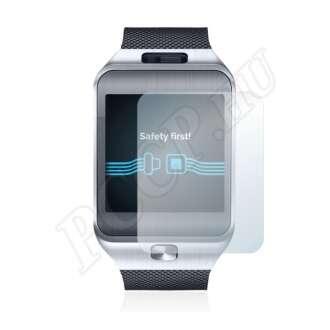 Samsung Galaxy Gear 2 SM-R380 kijelzővédő fólia