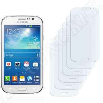 Samsung Galaxy Grand Neo GT-I9060 kijelzővédő fólia