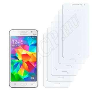 Samsung Galaxy Grand Prime Plus kijelzővédő fólia