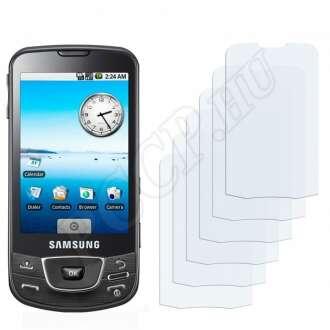 Samsung Galaxy I7500 kijelzővédő fólia