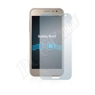 Samsung Galaxy J2 (2017) kijelzővédő fólia