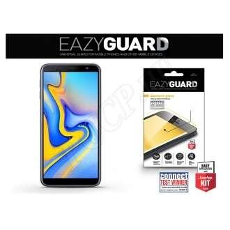 Samsung Galaxy J4 Plus gyémántüveg kijelzővédő fólia