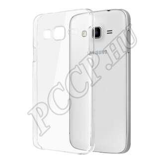 Samsung Galaxy J5 (2016) átlátszó szilikon hátlap