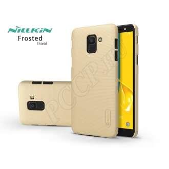 Samsung Galaxy J6 (2018) arany hátlap