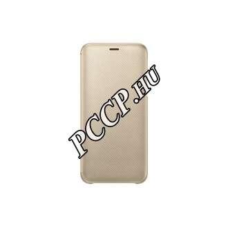 Samsung Galaxy J6 arany flip tok