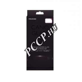 Samsung Galaxy J6 üveg kijelzõvédõ fólia