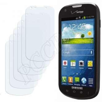 Samsung Galaxy Jasper kijelzővédő fólia