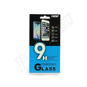 Samsung Galaxy M10 üveg kijelzővédő fólia