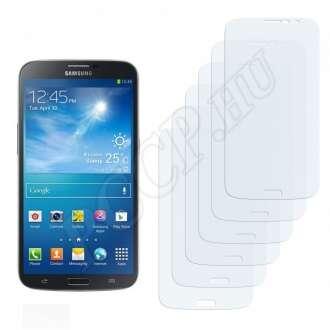 Samsung Galaxy Mega 6.3 I9200 kijelzővédő fólia