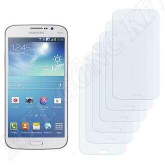 Samsung Galaxy Mega GT-I9205 kijelzővédő fólia
