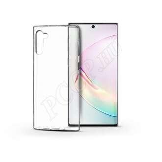 Samsung Galaxy Note 10 szilikon hátlap
