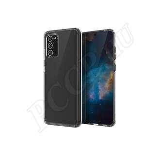 Samsung Galaxy Note 20 átlátszó szilikon hátlap