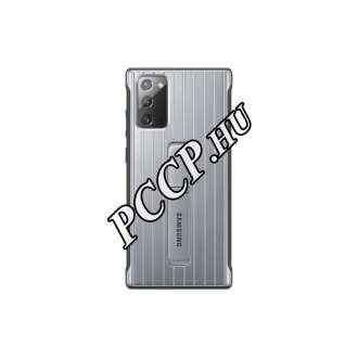 Samsung Galaxy Note 20 ezüst hátlap